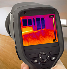 Faragon Infrared Thermal Camera