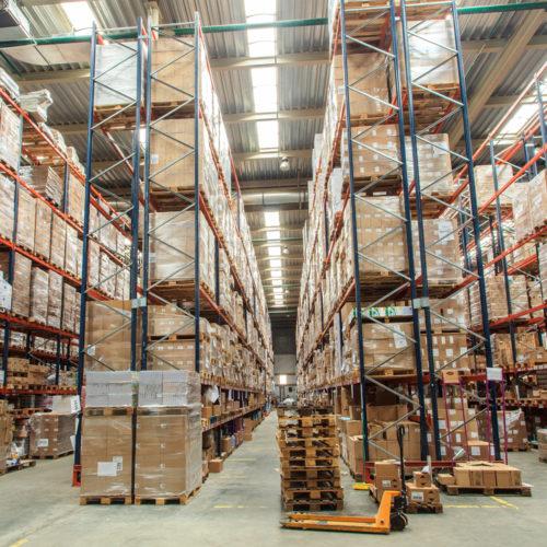 Faragon Restoration, Industrial Clients