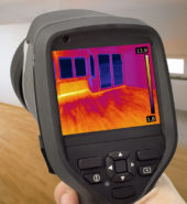 Faragon Restoration Moisture and Leak Detection Services, Infrared Thermal Camera Assessment
