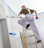 Faragon Restoration Reconstruction Services, Painting