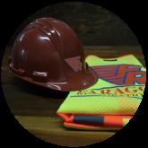 Faragon Qualifications Construction