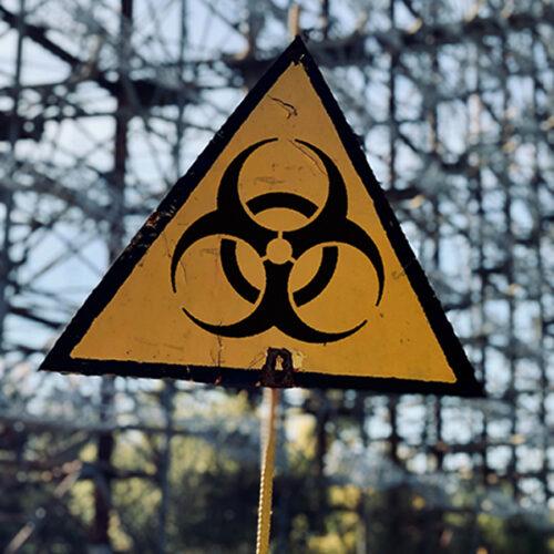 Faragon Restoration Ltd., Biohazard Sign, Environmental Remediation, COVID-19 Mitigation