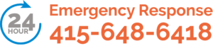 Faragon Restoration Ltd. Emergency Response Number