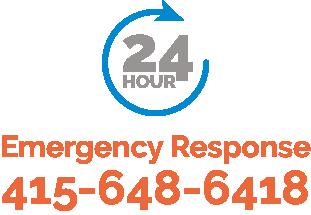 Faragon Restoration Ltd. Emergency Response Number