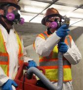 Faragon Restoration Ltd. COVID-19 Mitigation, Decontamination Fogging, Cleaning Services, Biohazard Remediation